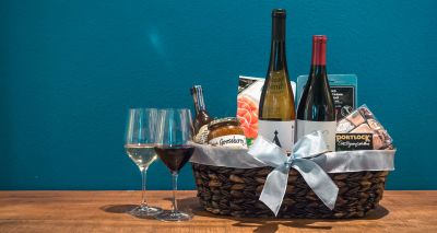 Wine Gift Baskets: 39 Wine Baskets to Give Wine Lovers