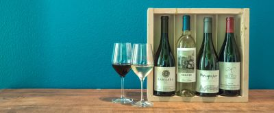 Oregon Wine Gifts: 3 Gifts of Wine from  for Wine Lovers