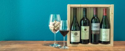 Zinfandel Wine Gifts: 3 Zinfandel Wine Gifts to Give Wine Lovers
