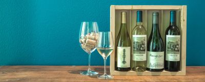 Sweet Wine Gifts: 1 Sweet to Give Wine Lovers