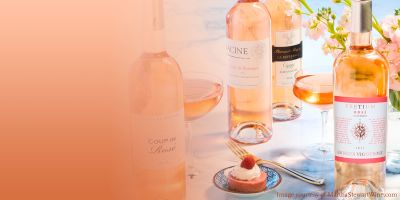 Rosé Wine Gifts: 6 Rosé to Give Wine Lovers