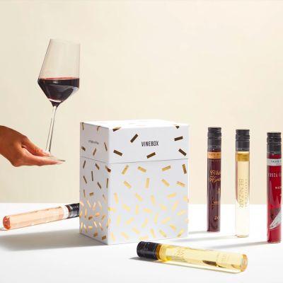 12 Nights of Wine —The Nice Edition
