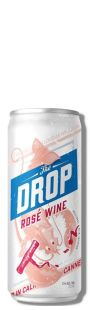 The Drop Rosé in a Can
