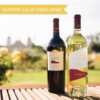Gold Wine Club for Enthusiasts