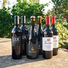 The Platinum Wine Club for Splurges