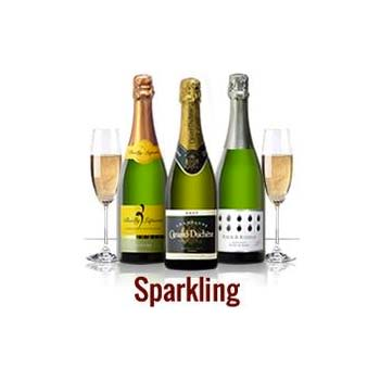 Sparkling Wine Club for Bubbly Lovers