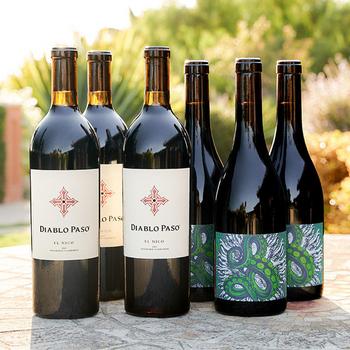 Garagiste Wine Club for the Weekend