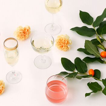 Bubbles & Rosé Club for Pink Wine Lovers