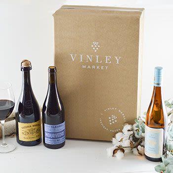 Vinley Market Adventurer's Club for Enthusiasts