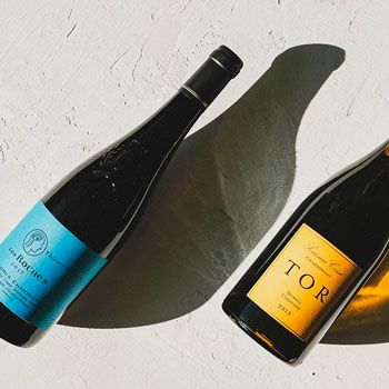 Wildcrafted Wines for the Weekend