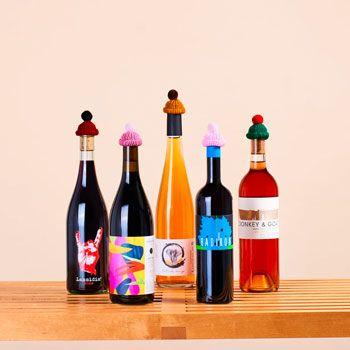 MYSA Natural Wine Club