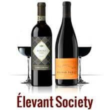 Elevant Society Wine Club