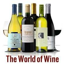 World of Wine