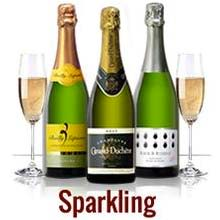 Sparkling Wine Club