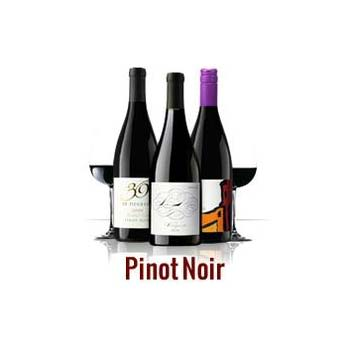 Pinot Noir Wine Club