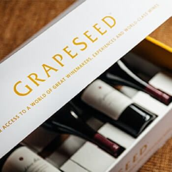 GrapeSeed Selections