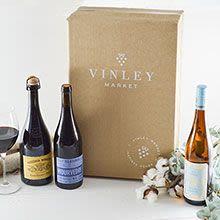 Adventurer's Wine Box