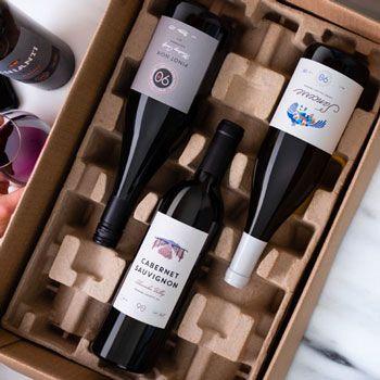 90+ Cellars Wine Club