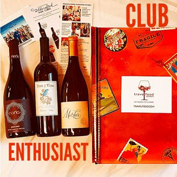 Wildcrafted Wines Club