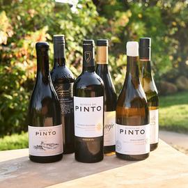 International Series Wine Club