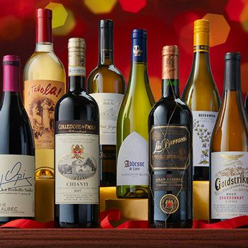 WSJwine Wine Club
