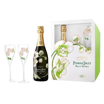 Champagne Perrier-Jouët Gifts