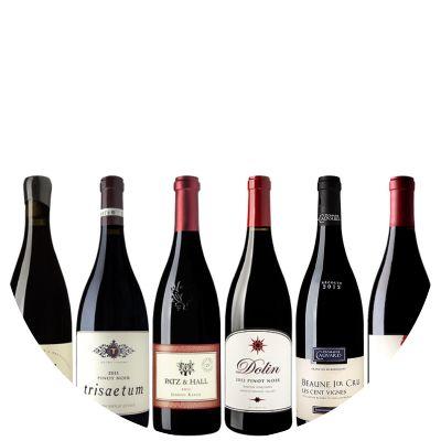 Artisanal Pinot Noir Six-Pack