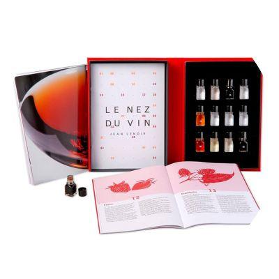 Red Wine Aroma Kit at IWA Wine