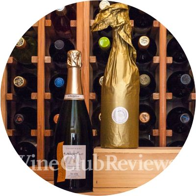 Champagne Subscription from Henri's Reserve