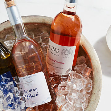 6-Pack of Rosé from Martha Stewart Wine