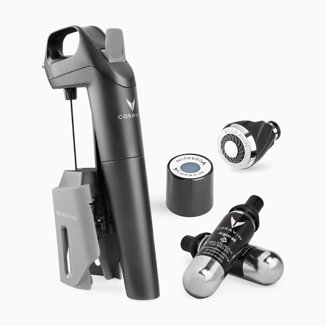 Coravin Model Three Wine Lover Pack