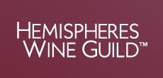 Hemispheres Wine Guild Logo