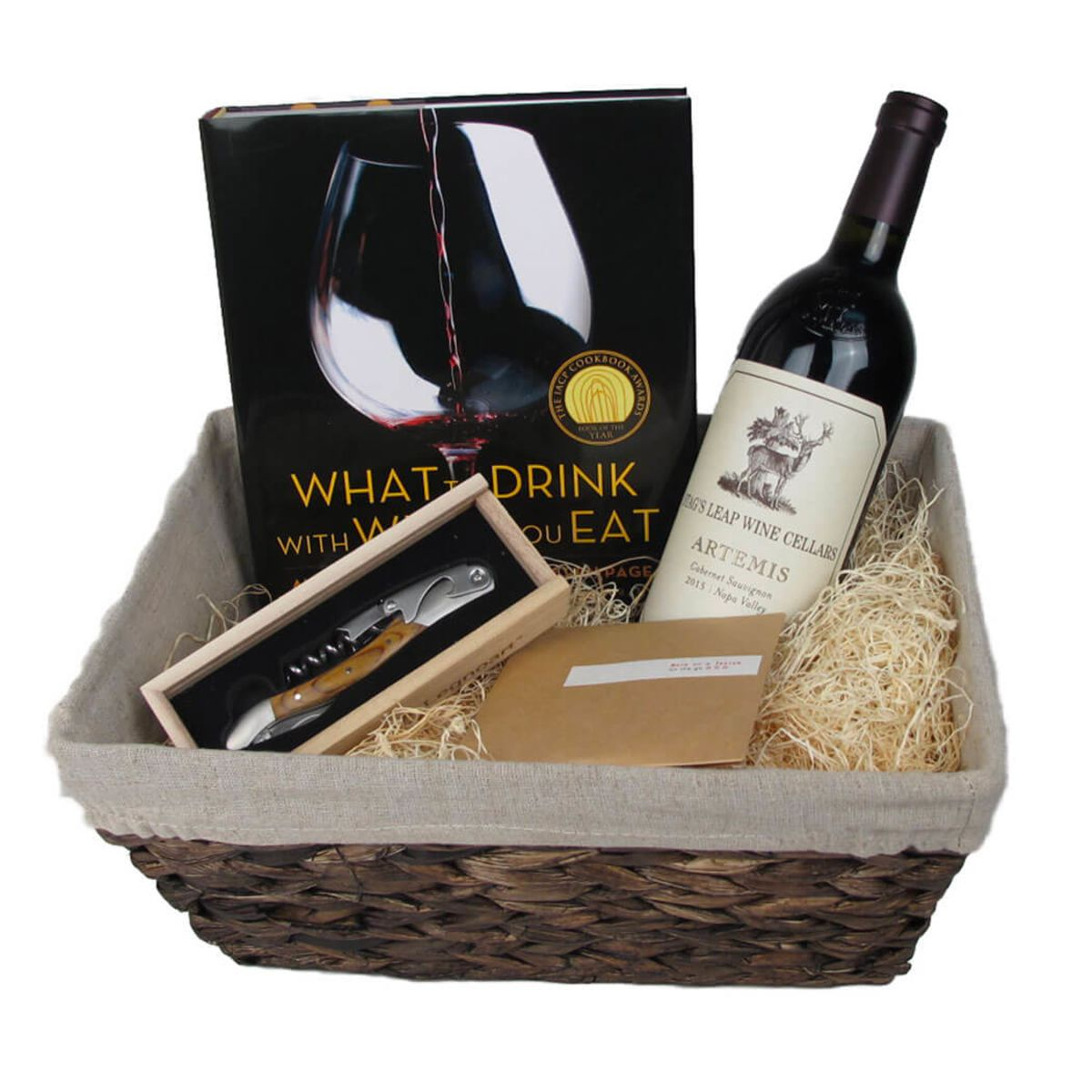 19 Best Wine Gifts from Napa Valley for