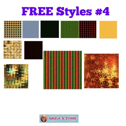 Free Styles #4
