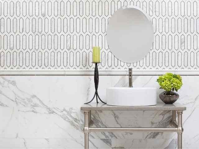 Design Ideas for Bathroom