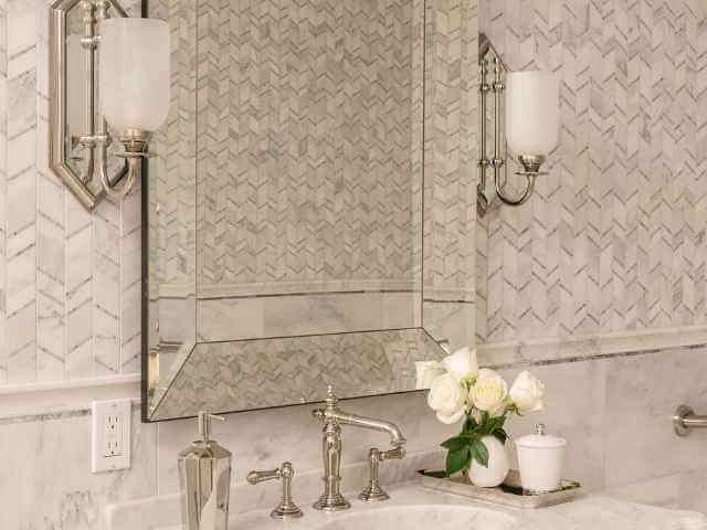 Decorative Bathroom Vanity