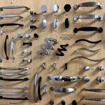 Selection of Granite and Quartz Countertop Installation
