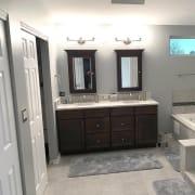 Grayslake Bathroom Renovation