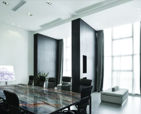 Porcelain Wall Tiles by Antolini