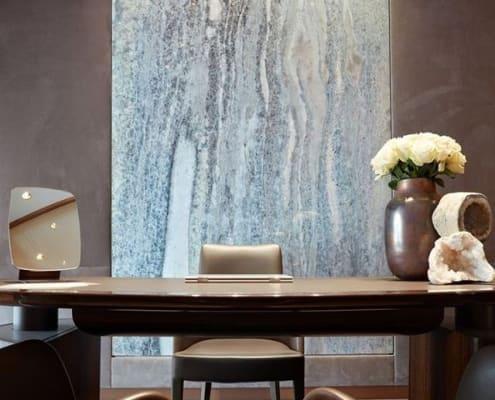 Porcelain Office Tile by Antonili
