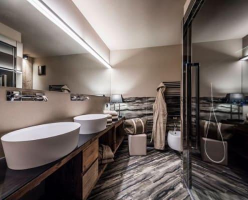 Porcelain Bathroom Tile