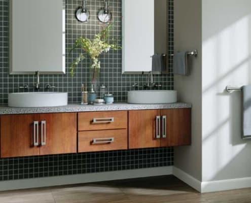 Bathroom Cabinets by StarMark