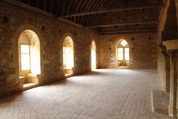 château de Guédelon