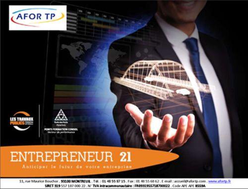 Entrepreneur 21