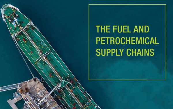 State of the American Fuel & Petrochemical Supply Chains