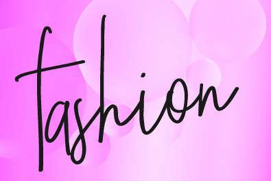 written : fashion