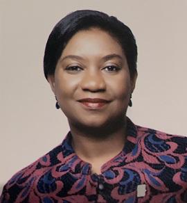 Ms Cecilia Akintomide