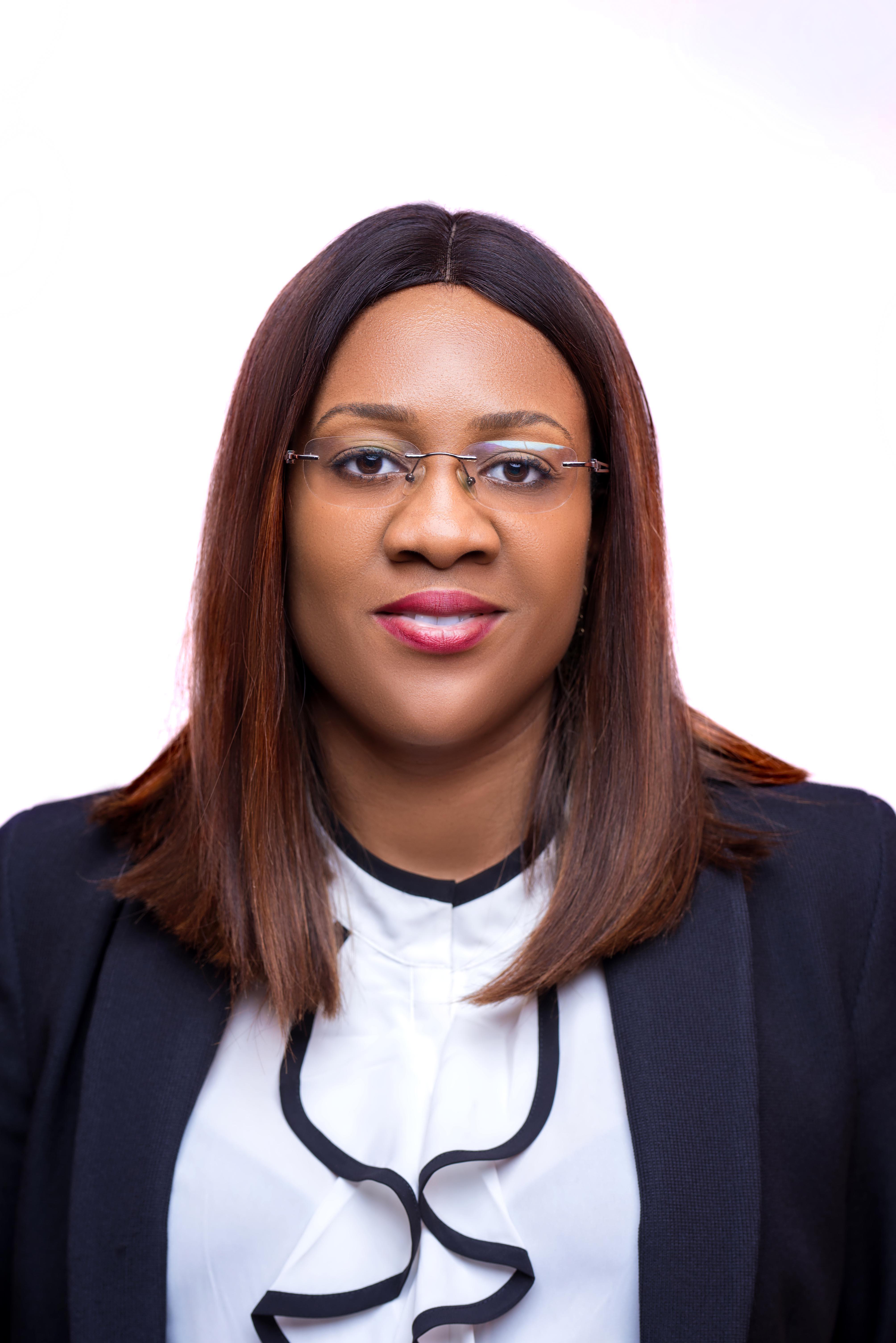 Mrs Wunmi Eniola – Jegede