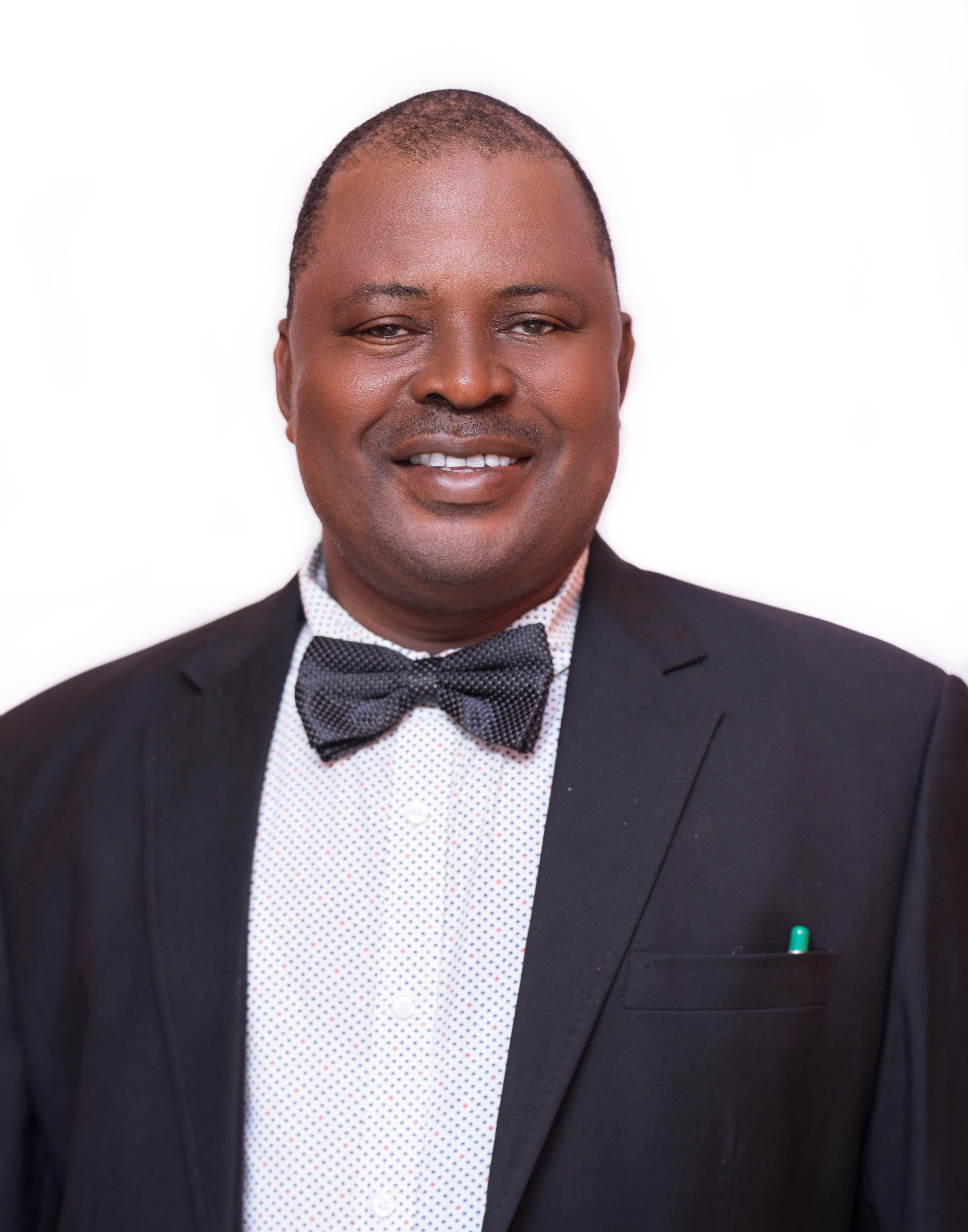 Hon Samuel Olatunji fabiyi