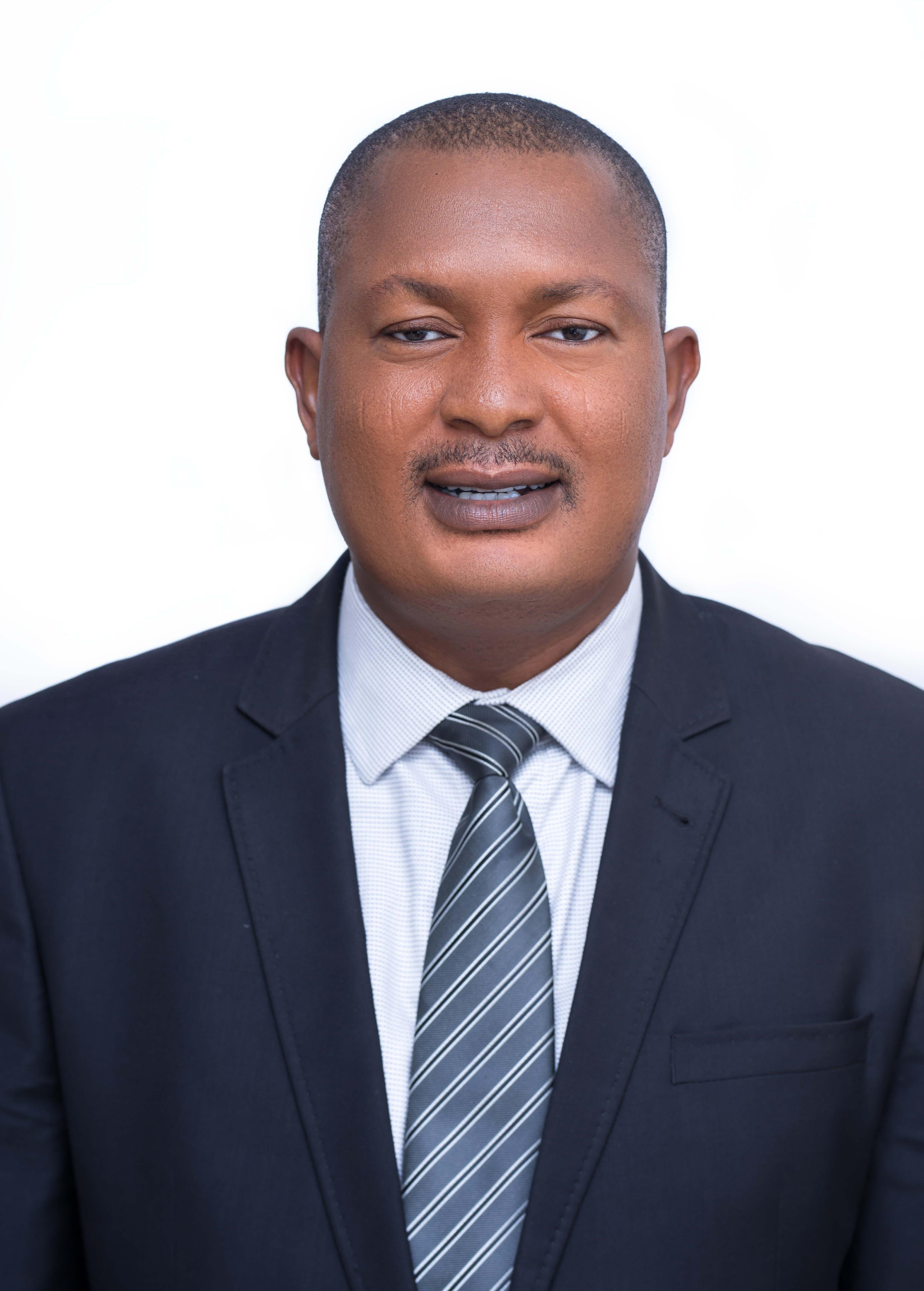 Barrister Omomowo Emannuel O